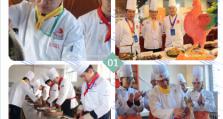 为什么越来越多的女生对学厨师感兴趣?